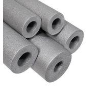 2m Rohrisolierung 15//18//22//28 Isolierung Isolierschlauch für Installation ROT