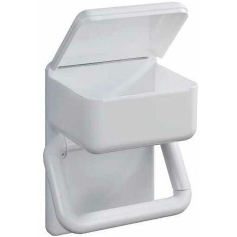 Toilet roll holder 2in1 WENKO