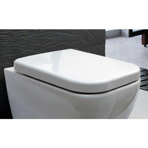 Siège wc de remplacement pour wc suspendus CH101 et 101R