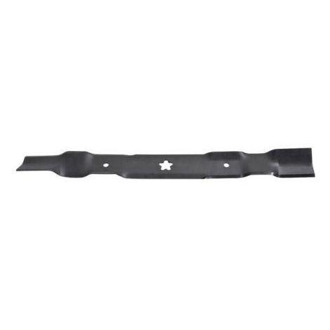 532134149 - Lame mulching 53cm pour tondeuse autoportée coupe 107cm Husqvarna - Jonsered ...