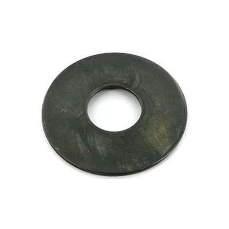 112508120/0 - Rondelle concave pour support de lame tondeuse GGP / Castelgarden / Stiga