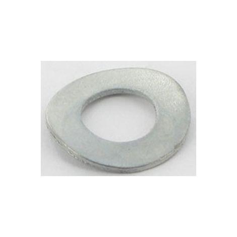 112530140/0 - Rondelle de serrage pour support de lame tondeuse GGP / Castelgarden / STIGA
