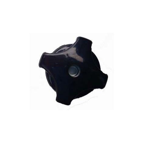 00007601800 - Molette de guidon pour tondeuse VIKING