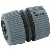 """GARDENA REPARATOR-Jeu 13 mm 18280 1//2/"""" Tuyau Réparation"""