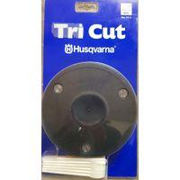525460701 - Tête Tri Cut M10 pour Débroussailleuse HUSQVARNA