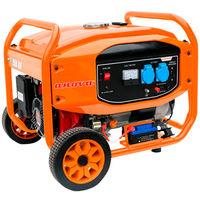 Generador Gasolina 4T Anova GC8500E