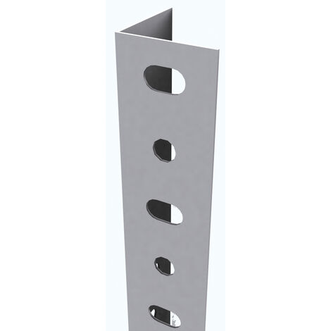 PERFIL P/35 2000 BLANCO 2000x33,5x33,5mm