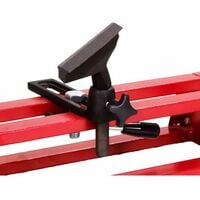 Lumberjack SWL350 350mm Starter wood lathe kit
