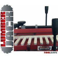 Lumberjack DTJ300 300mm Dovetail Jig
