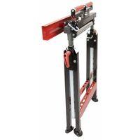 Lumberjack MFW200 200kg Multifunction Workstand 3 in 1'