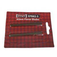 Lumberjack EPB82 Electric Planer Blades 2 pack