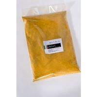 Oxyde de Fer jaune: Pigment pour béton et chaux | 500g