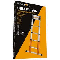 Échelle télescopique 3,27 mètres Giraffe Air