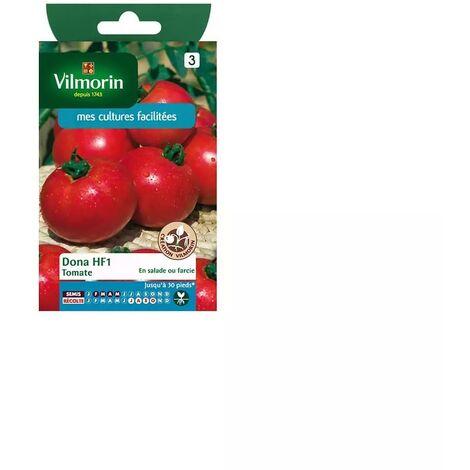 Sachet graines Tomate Dona HF1