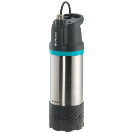 Pompe immergée 5900/4 inox automatique Gardena