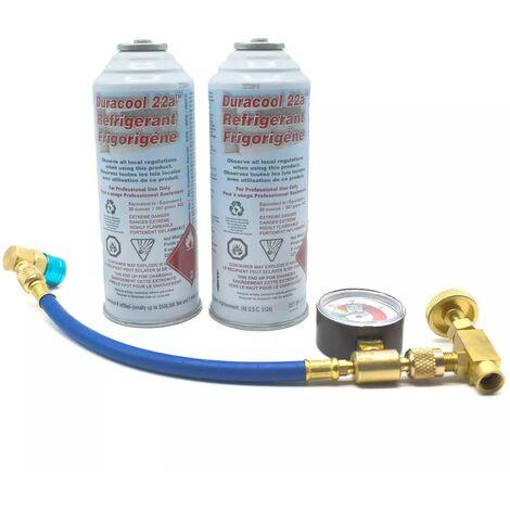 Kit de recharge Duracool 22a - R290