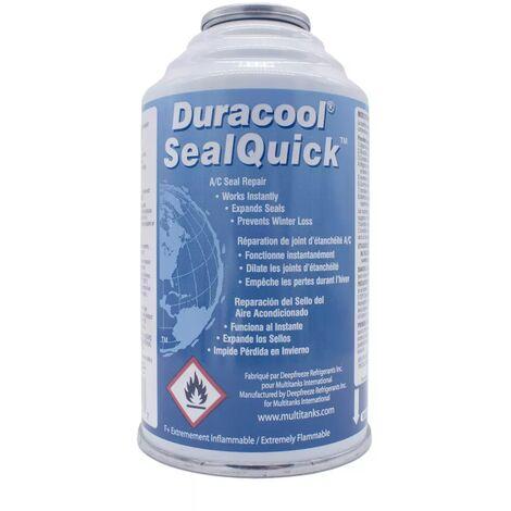DURACOOL SEALQUICK