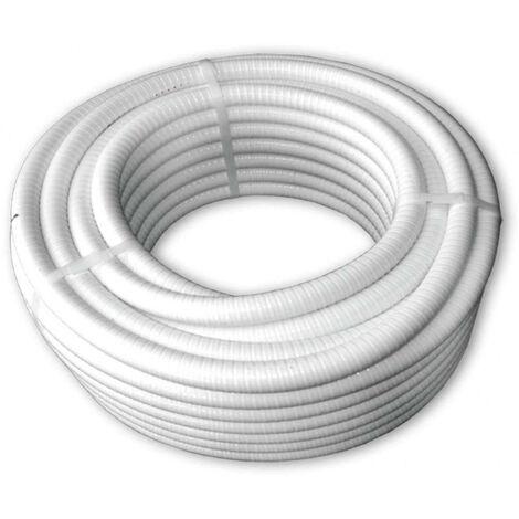 ø 63 mm Spiralés tuyau souple pour piscine en 25 ml
