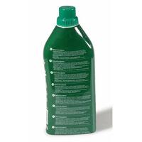 Désodorisant pour litière au parfum d'eucalyptus. 900 G. pour chat
