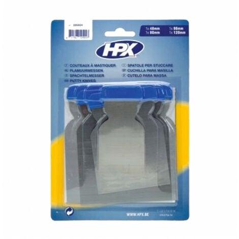Spatule mastic, carrosserie X4 - HPX