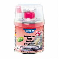 Résine polyester 250 g - Presto