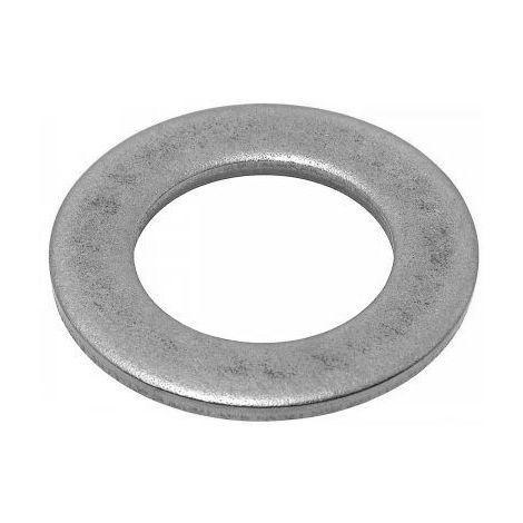 Rondelle plate, A2. M2,5