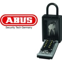 Coffre-fort pour clé à anse ABUS 777 - Alu