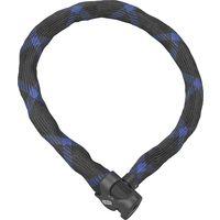 Chaine antivol velo Abus IVERA Chain 7210/110 + support - Noir