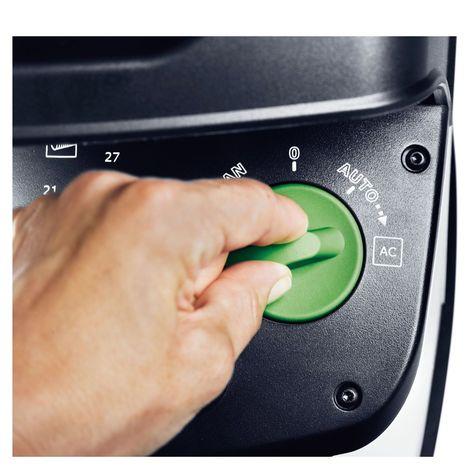 Festool CTL 36 E AC CLEANTEC Aspirateur mobile (574958) + Filtre cyclonique Festool CT CT-VA-20 (204083)