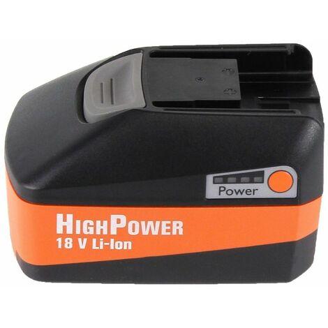 FEIN ASCM 18 QSW Perceuse visseuse sans fil 4-vitesses 18V 40Nm ( 71161264000 ) Set + Coffret de transport + 1x Batterie 5,2 Ah - sans chargeur
