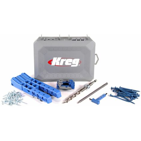 Kreg KPHJ320 Gabarit de perçage Jig 320 pour travaux de réparation