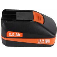 FEIN ABH 18 Perforateur-burineur sans fil 2.0J 18V SDS-plus Brushless + 1x Batterie 3,0Ah + Coffret de transport - sans chargeur