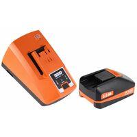 FEIN ASCM 18 QSW Perceuse visseuse sans fil 4-vitesses 18V 40Nm ( 71161264000 ) Set + Coffret de transport + 1x Batterie 3,0 Ah + Chargeur
