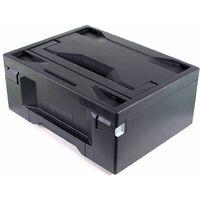 Makita DJV 180 STX Scie sauteuse sans fil 18V + 1x Batterie 5.0Ah + Chargeur + Makbox + Lames de scie, 6 pcs.