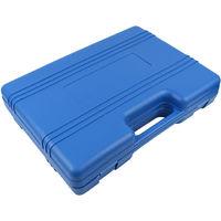 Juego de Llaves Tubo, Conjunto de Trinquetes, 108 Partes, con estuche azul, Tama