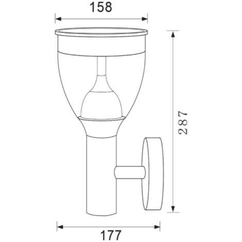 Philips Myliving Desck Light Geometry Lampada Da Tavolo Antracite 1 5w