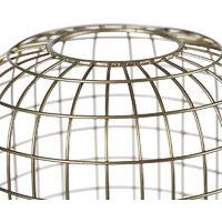 QAZQA barir - Lampe de table trépied/tripode Moderne - 40 lumière - H 122 cm - Doré/Laiton - Moderne - Éclairage intérieur - Salon   Chambre   Cuisine   Salle à manger