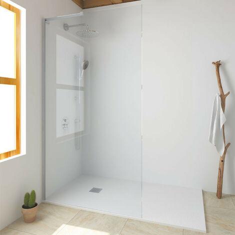 SINGLE Mampara de ducha aleta pivotante 30