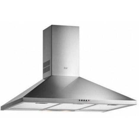 Campana Cocina 90Cm Filtros Aluminio In. 3 Velocidades Teka