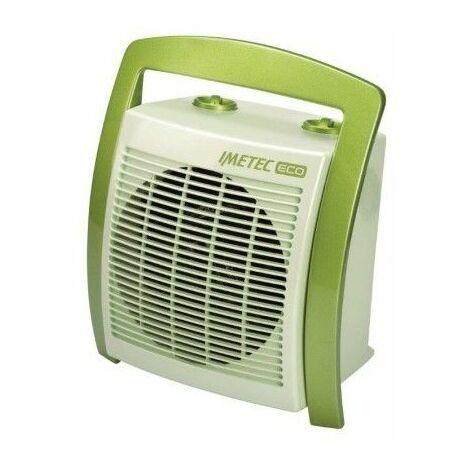 Calefactor Electrico Vertical 1400W Eco Ahorro Imetec
