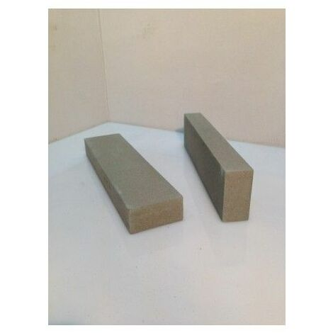 Piedra Afilado 200X50X25Mm Ruvicor Normal Xxx19602