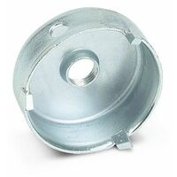 Corona perforadora diamantada Para perforar azulejos de cerámica vidrio 719820