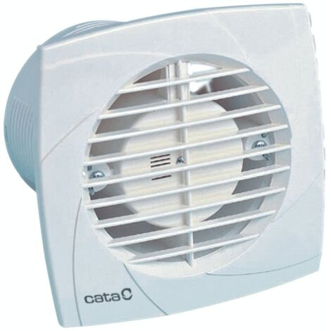 00281000 Culina B10PLUS White Bathroom Extractor Fan