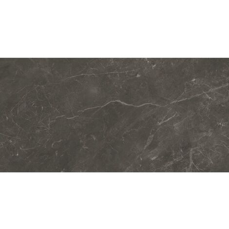 Carrelage marbré rectifié 30x60 cm BALMORAL DARK - 1.08m²