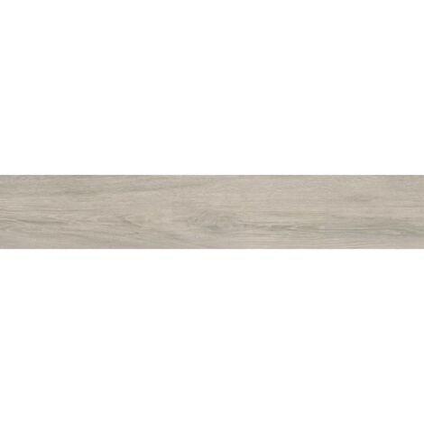 Plinthe imitation parquet bois MARYLAND GRIS 10x57 cm - 8.55 mL