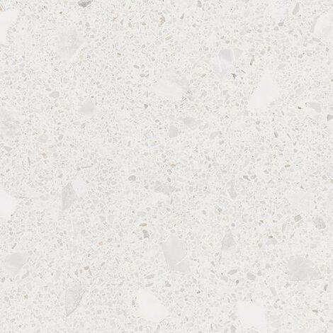 Carreau style granité blanc 80x80 cm MISCELA-R Nacar - 1.28m²