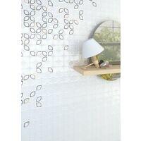 Faience murale brillante multicolore ZULU 13x13cm - 0.676 m²