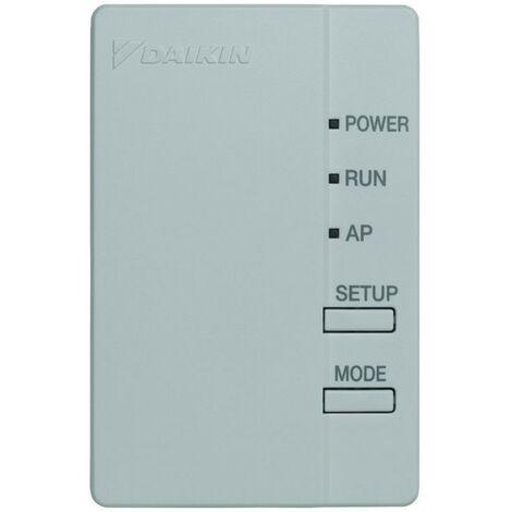 Onglet Daikin WI-FI gratuite en ligne contrôleur pour le split Sensira BRP069B45
