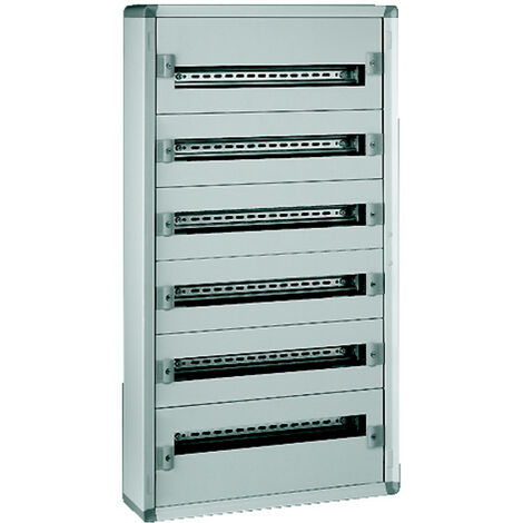 Le cadre à encastrer Bticino 144 modules modulaires SDX-IP43 94560I