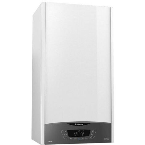 Chaudière à condensation étanche Ariston CLAS ONE SYSTEM 24kW au méthane 3301031